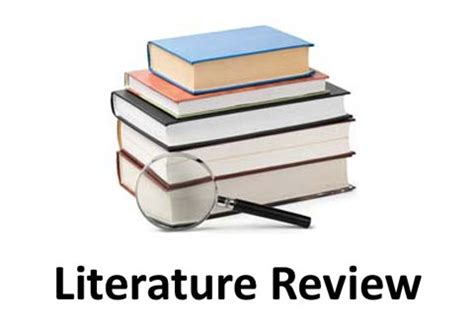 Write My Literature Review! - We Will Do it with Pleasure!